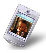 Wireless IP Videophone  SY-832
